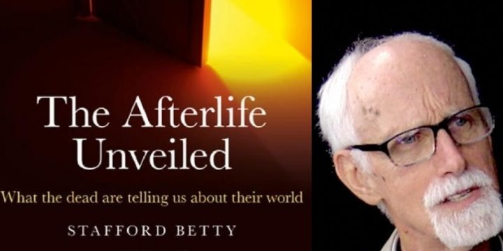 The Past Lives Podcast Ep55 – Stafford Betty