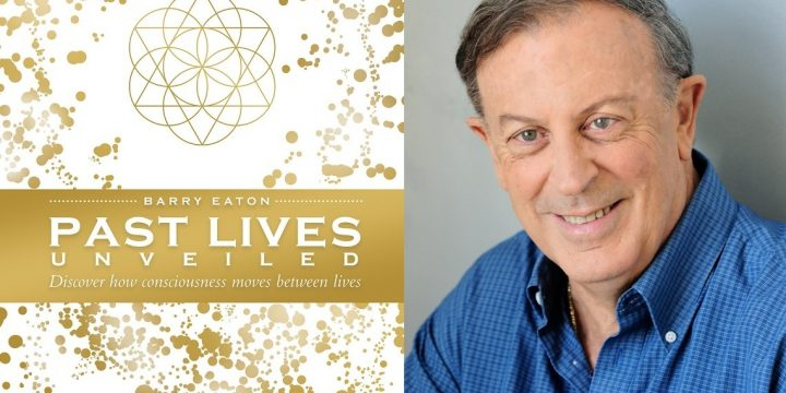 The Past Lives Podcast Ep74 – Barry Eaton