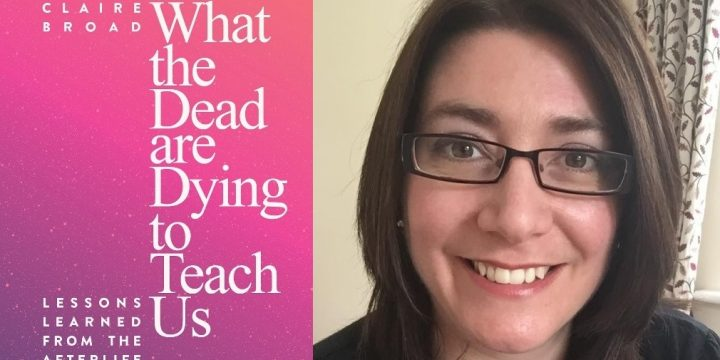 The Past Lives Podcast Ep78 – Claire Broad
