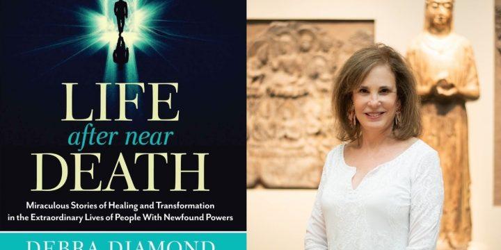 The Past Lives Podcast Ep84 – Debra diamond