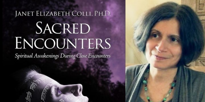 The Past Lives Podcast Ep95 – Janet Colli