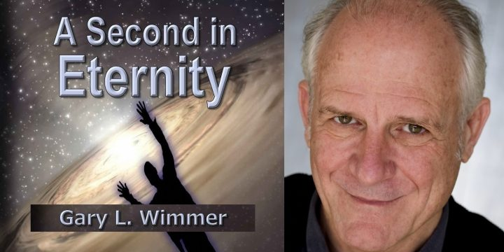 The Past Lives Podcast Ep92 – Gary Wimmer