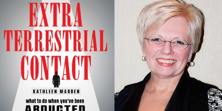 The Past Lives Podcast Ep93 – Kathleen Marden