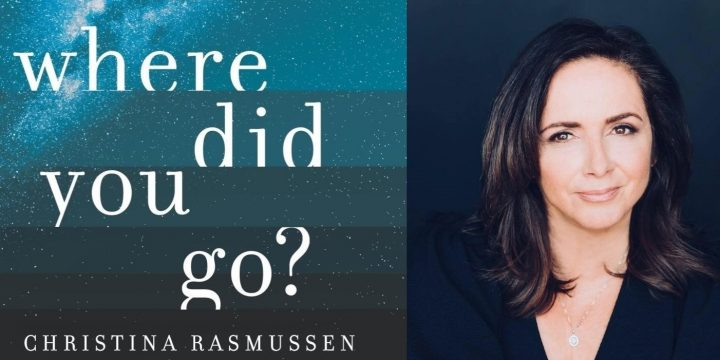 The Past Lives Podcast Ep 100 – Christina Rasmussen