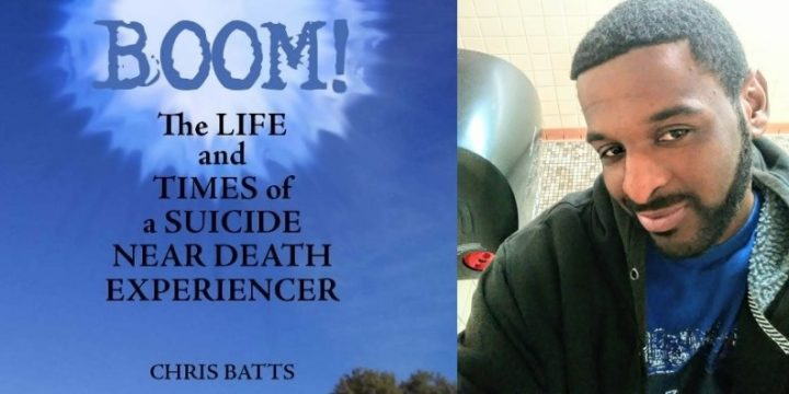 The Past Lives Podcast EP101 – Chris Batts