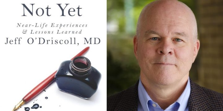 The Past Lives Podcast Ep106 – Jeff O'Driscoll