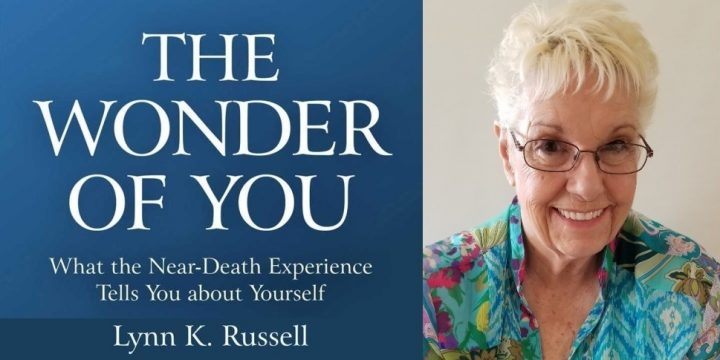 The Past Lives Podcast Ep107 – Lynn Russell