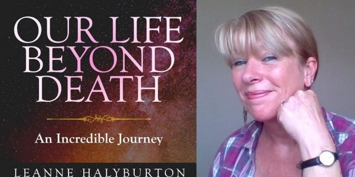 The Past Lives Podcast Ep116 – Leanne Halyburton
