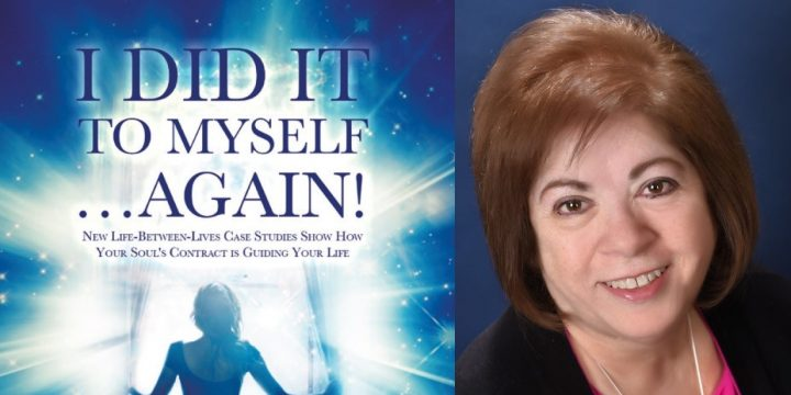 The Past Lives Podcast Ep 121 – Joanne DiMaggio