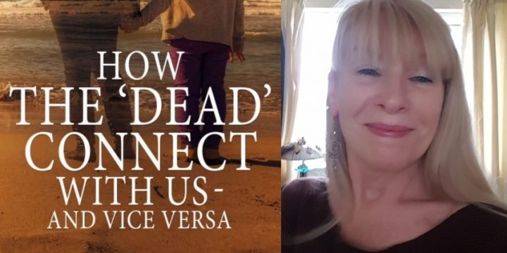 The Past Lives Podcast Ep134 – Leanne Halyburton